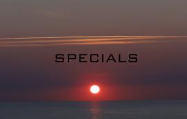 Service: Specials